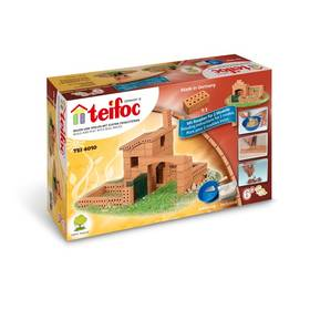 Domek TEIFOC Sergio