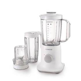 Kenwood Blend-Xtract BL237 biely
