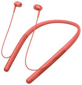 Sony WI-H700 h.ear in 2 Wireless - twilight red (WIH700R.CE7) + Doprava zdarma