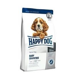 HAPPY DOG BABY Grainfree 12,5 kg + Doprava zdarma