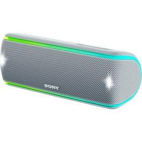 Sony SRS-XB31 (SRSXB31W.CE7) bílý + Doprava zdarma
