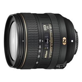 Nikon 16-80 mm f/2.8-4E ED VR (JAA825DA) černý