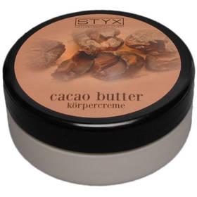 Cacao Butter tělový krém s kakaovým máslem  200 ml