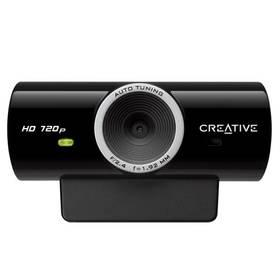Creative Labs Live! Cam Sync HD (73VF077000001) černá + Doprava zdarma