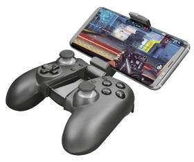 Trust GXT Gaming 590 Bosi Bluetooth (22258) černý