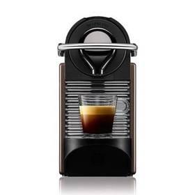 Krups Nespresso Pixie XN3005 černé/šedé + Doprava zdarma