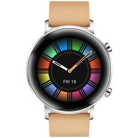 Huawei Watch GT 2 (42 mm) (55024475) béžové