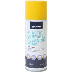 PLATINET pěna na plast 400ml (PFS5120)
