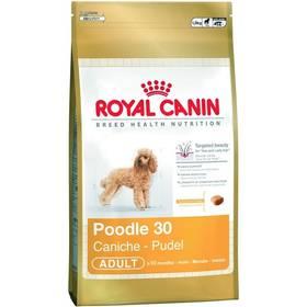 Royal Canin Pudl 7,5 kg Gel Menforsan pro praní pelíšků a dek 1000 ml (zdarma)Konzerva Nuevo Dog Senior jehněčí s ovesnými vločkami 400g (zdarma)