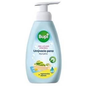 Mycí pěna  pro citlivou pokožku Bupi 500 ml