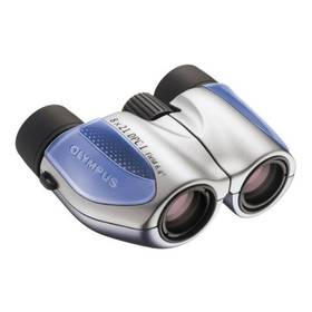 Olympus 8x21 DPC-I modrý