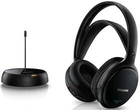 Philips SHC5200 (SHC5200/10) černá