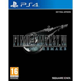 SQUARE ENIX PlayStation 4 Final Fantasy VII Remake (5021290084445)