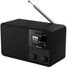 Philips TAPR802 černý