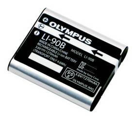 Akumulátor Olympus Li-90B