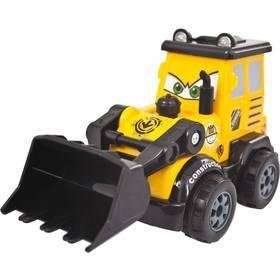 Buddy Toys BRC 00010 černé/žluté