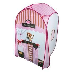 Stan detský Ludi Maxi ružový