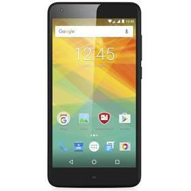 Prestigio Grace S7 Dual SIM (PSP7551DUOBLACK) černý Software F-Secure SAFE 6 měsíců pro 3 zařízení (zdarma) + Doprava zdarma