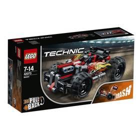 LEGO® TECHNIC® 42073 Červená bugina