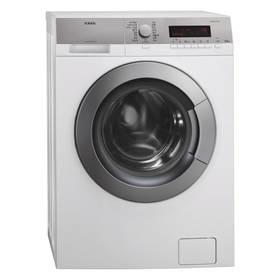 Pračka AEG Lavamat L85470SL bílá