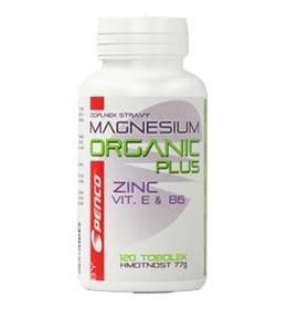 Penco Magnesium Organic Plus 120 tbl.
