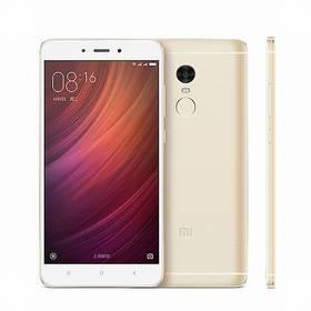 Xiaomi Redmi Note 4 16 GB (472564) zlatý Software F-Secure SAFE 6 měsíců pro 3 zařízení (zdarma) + Doprava zdarma