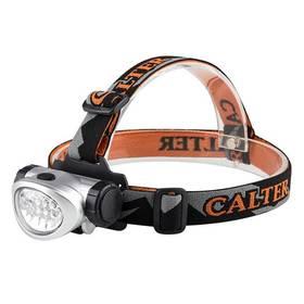 Calter Basic 10 LED čierna/oranžová