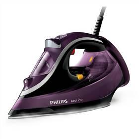 Philips Azur Pro GC4887/30 fialová