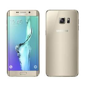 Samsung Galaxy S6 edge+ 64 GB (G928) (SM-G928FZDEETL ) zlatý + Doprava zdarma
