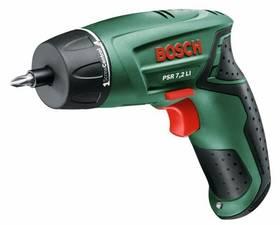 Bosch PSR 7,2 LI + Doprava zdarma