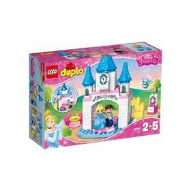 LEGO® DUPLO 10855 Princess™ Popelčin kouzelný zámek