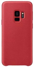 Samsung Hyperknit Cover pro Galaxy S9 (EF-GG960F) (EF-GG960FREGWW) červený