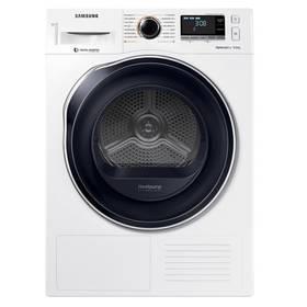 Samsung DV90M6200CW/ZE bílá