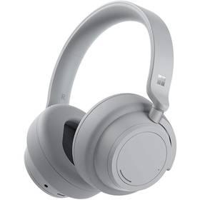 Microsoft Surface Headphones 2 (QXL-00022) šedá