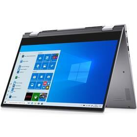Dell Inspiron 14 2in1 (5406) Touch šedý + Microsoft 365 pro jednotlivce (TN-5406-N2-512S_O365) šedý