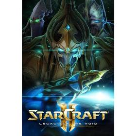 Blizzard PC StarCraft 2 - Legacy of the Void (72968CZ)