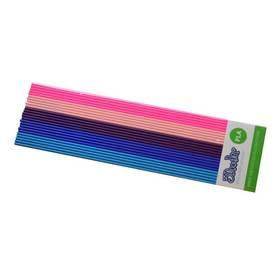 3Doodler Mix color PLA pack - BubbleGum