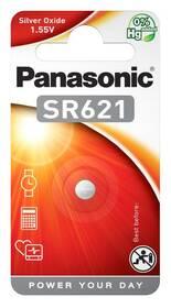 Panasonic SR621, blistr 1ks
