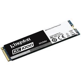 Kingston KC1000 960GB M.2 2280 (SKC1000/960G)