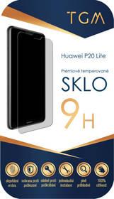 TGM pro Huawei P20 Lite (TGM-HUAWP20L) průhledné