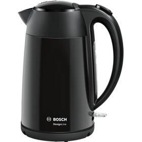 Bosch DesignLine TWK3P423 černá