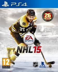 EA PlayStation 4 NHL 15 (EAP4545000)