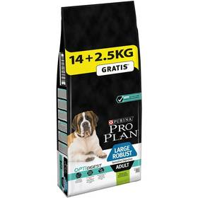 Purina Pro Plan LARGE ADULT Robust Sensitive Digestion Jehně 14 kg + 2,5 kg + Doprava zdarma