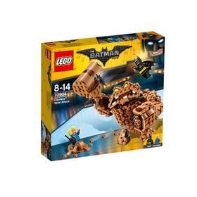 LEGO® BATMAN MOVIE 70904 Clayfaceův bahnitý útok + Doprava zdarma