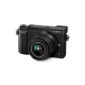 Panasonic Lumix DMC-GX80NEGK + 14-42 mm (DI-4KGX80NK) černý