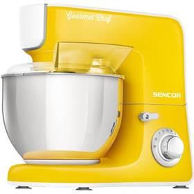 Sencor STM 3776YL žlutý + Doprava zdarma