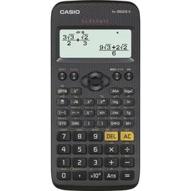 Casio FX 350 CE X čierna