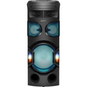 Sony MHC-V71 (MHCV71D.CEL) černý
