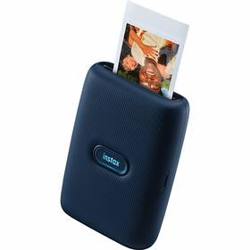 Fujifilm Instax mini Link modrá