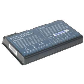 Avacom pro Acer TravelMate 5310/5720, Extensa 5220/5620 Li-Ion 14,8V 5200mAh (NOAC-TM53-806) + Doprava zdarma